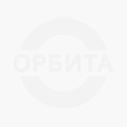 Дверь техническая металлическая со стеклом одностворчатая (Окрашенная) серия Интерлюкс мод.04