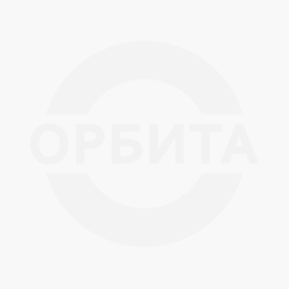 www.orbitadveri.ru-Дверь техническая деревянная глухая одностворчатая (Шпон) серия Интер мод.01-00