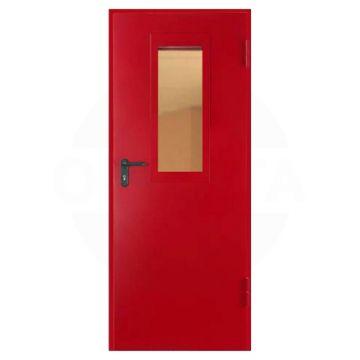 Дверь ДПО-1 противопожарная
