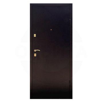 """Дверь входная металлическая (метал-метал) """"BMD-2"""""""