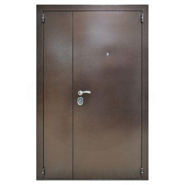 Дверь тамбурная металлическая