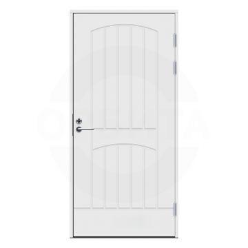 Дверь входная деревянная Jeld Wen Function F0034