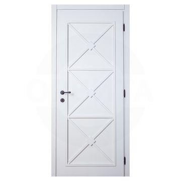 Дверь окрашенная Coloniales Diamante