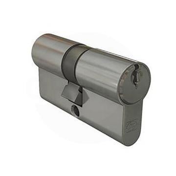 Цилиндр DL Standart 30 х 30 ключ/ключ