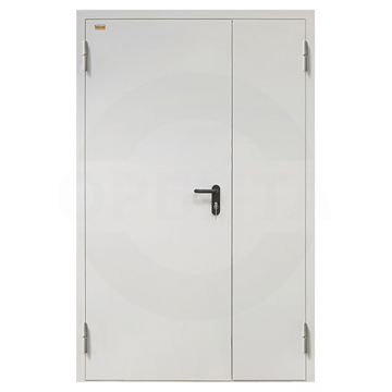 Дверь полуторная ПРОФИ
