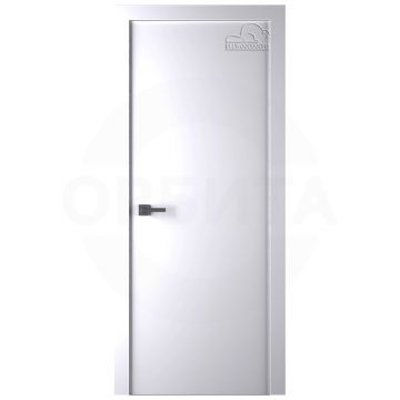 Дверь AVESTA эмаль белая ДГ