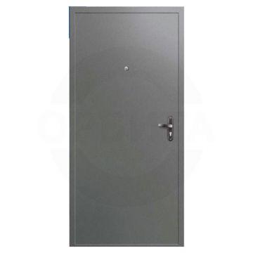 Дверь входная техническая металлическая (металл-металл) мод. Б1 ДТМ