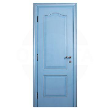 Дверь окрашенная Puerto Lempira
