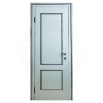Дверь окрашенная Isla Escudo