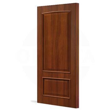Дверной блок ламинированный с объемной филенкой