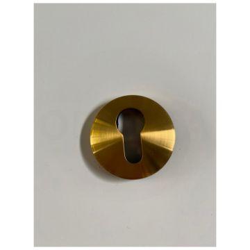 Ключевина EDSON ZJ040-PZ SATIN GOLD