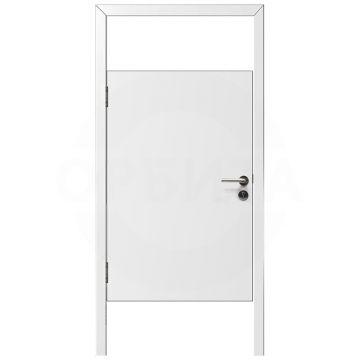 Дверь для общественных туалетов