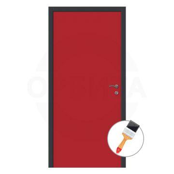 Дверь KAPELLI multicolor ДГ пластиковая влагостойкая