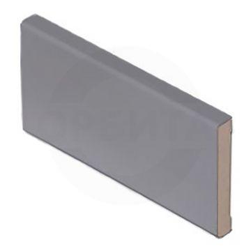 Наличник ламинированный Серый