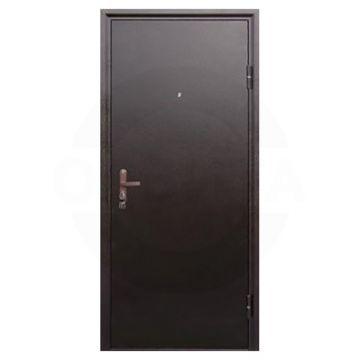 Дверь входная металлическая (метал-метал) СКАЗКА (LMD-1)