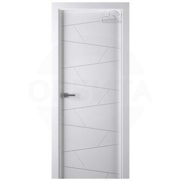 Дверь SVEA эмаль ДГ