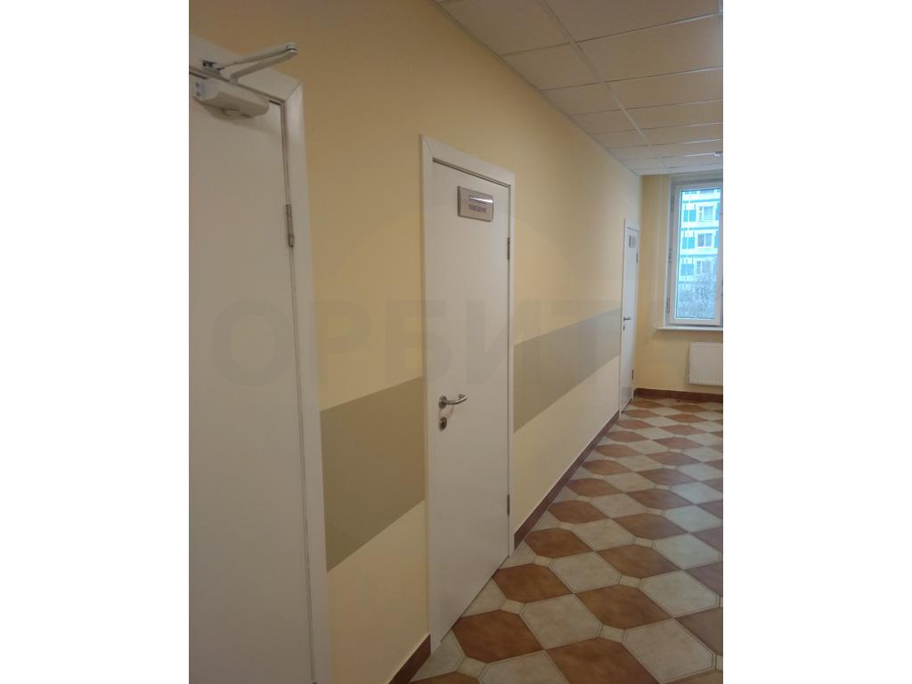 Двери белые пластиковые KAPELLI-Classic Моноколор гладкий