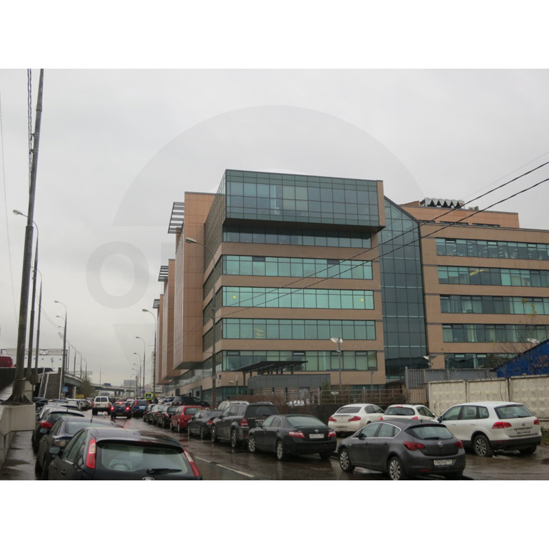 Бизнес-центр «Магистраль Плаза» ( 01 )