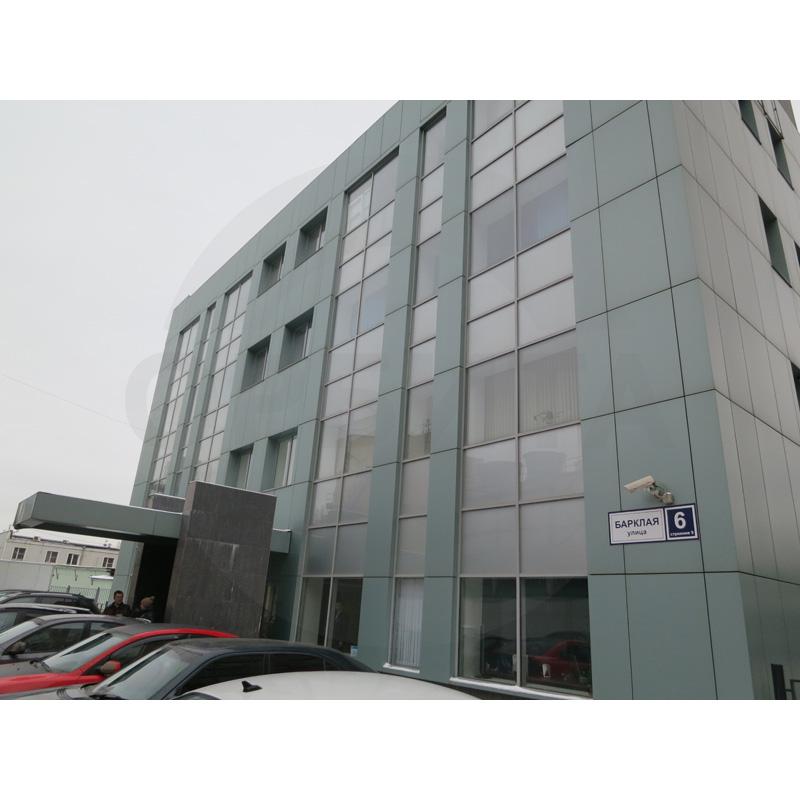Бизнес-центр «Барклай Плаза 2» ( 0 )
