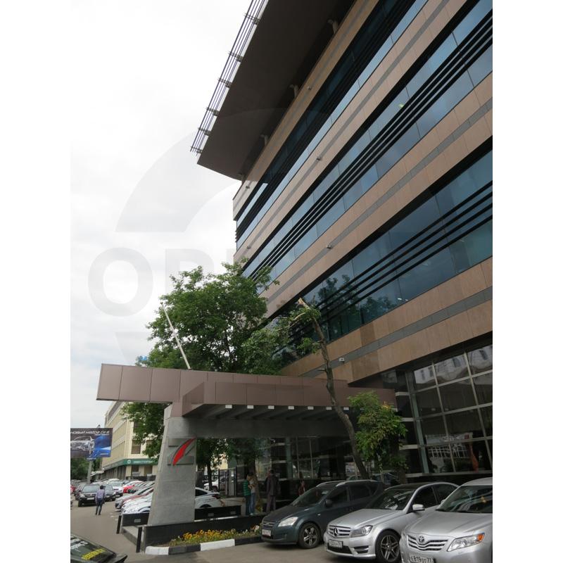 Бизнес-центр Z-Плаза ( 01 )