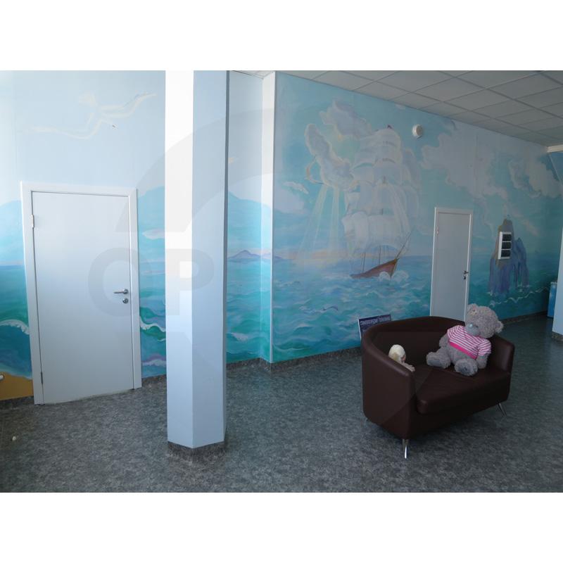 Детская стоматологическая поликлиника ( 01 )
