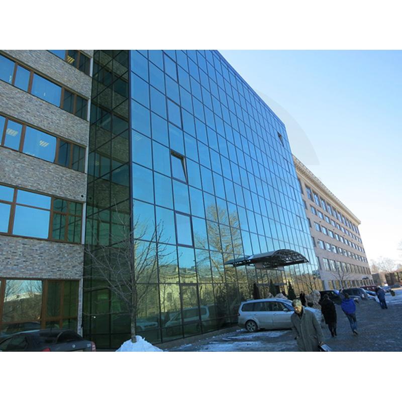 Бизнес-центр Верейская Плаза 1 ( 01 )