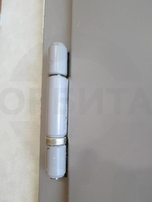 Петля с подшипником для противопожарных (огнестойких) дверей