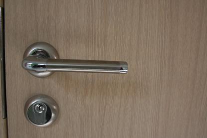 Ручка для технических и пластиковых дверей