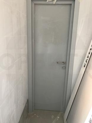 Пластиковые влагостойкие двери Капель/Kapelli