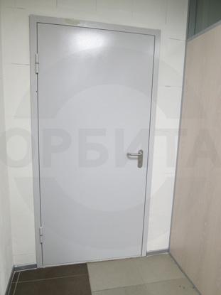 Противопожарные двери IE60 для щитовых, пр-во Россия.