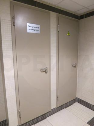 Технические противопожарные двери EI-30, пр-во Клин