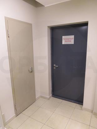 Технические противопожарные двери EI-30