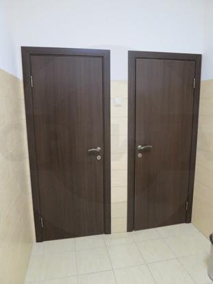Двери Kapelli/Капель, Венге