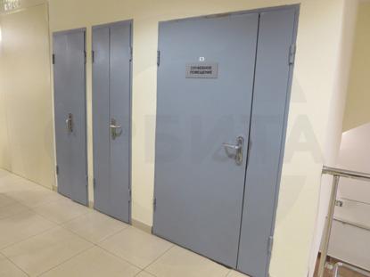 Противопожарные двери EI60, Россия