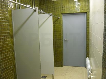 Двери Капель/Kapelli. Моноколор гладкий
