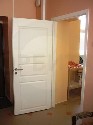 Двери OLOVI (Олови), модель Каспиан