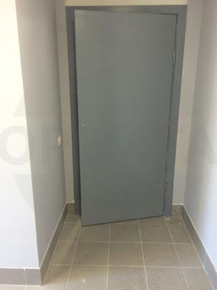 КП Стольное, дом охраны