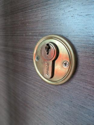 Цилиндр 30х30 для технических дверей