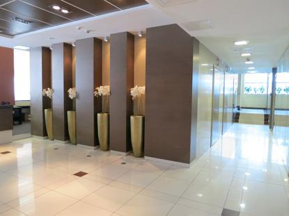 Декоративные настенные панели, натуральный шпон - Орех