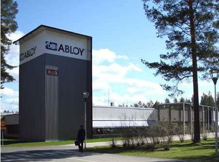 Abloy завод