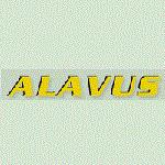 Alavus логотип