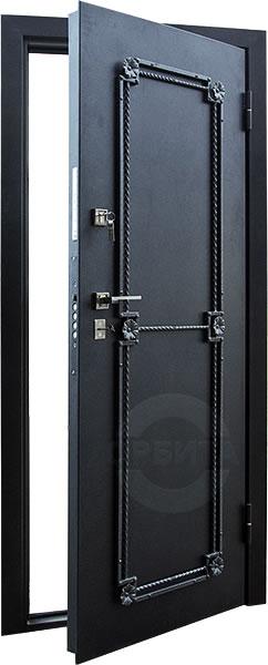 Цитадель дверь