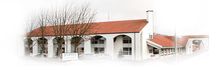 Jeld-Wen, Дания