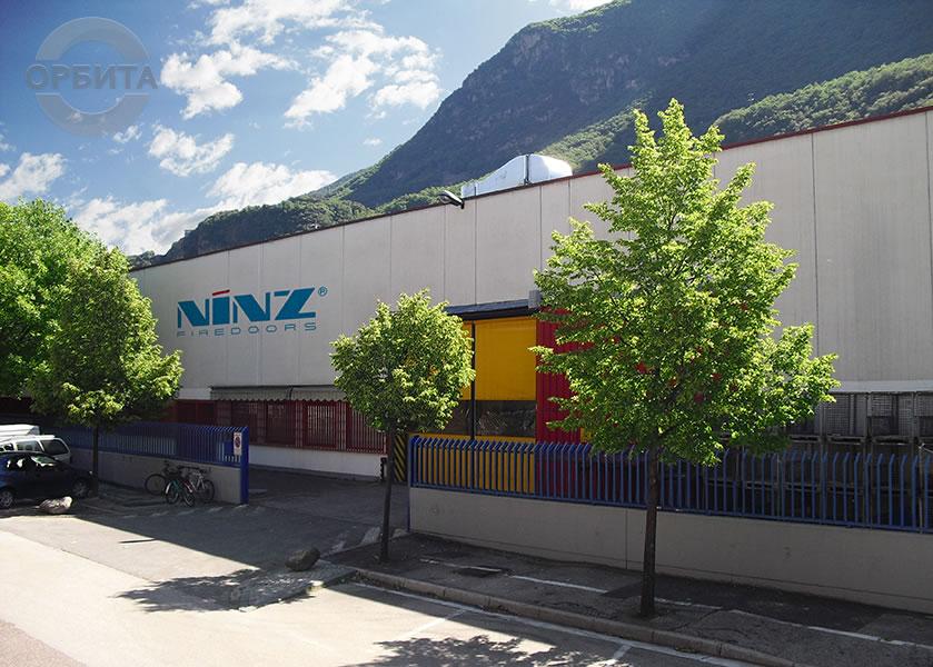 Ninz завод