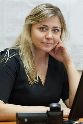 Фото Павловой Татьяны