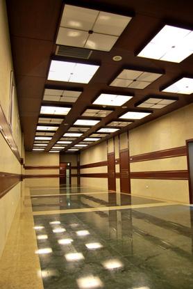 Офисные двери