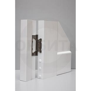 Образец дверей Kapelli в разрезе (4)