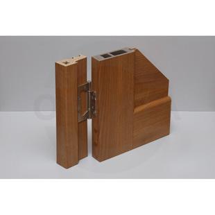 Образец дверей Kapelli в разрезе (9)