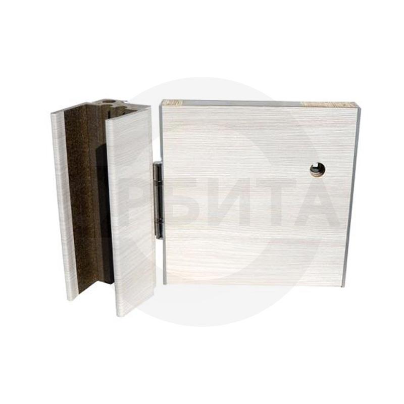 Образец дверей Kapelli в разрезе (11)