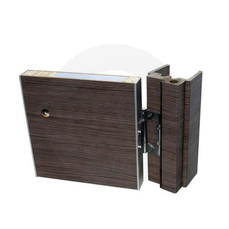 Образец дверей Kapelli в разрезе (12)
